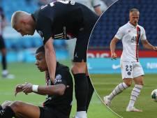 PSG met Mbappé en Bakker naar Portugal voor duel met Atalanta