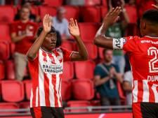 PSV na evaluatie niet ontevreden over fans bij PSV-FC Emmen: 'Beroep blijven doen op elkaars gezond verstand'