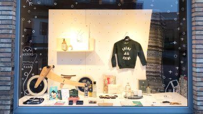 Statiestraat krijgt weer pop-upeindejaarswinkel