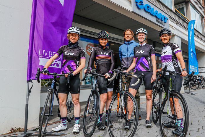Velocity Ladies Eindhoven