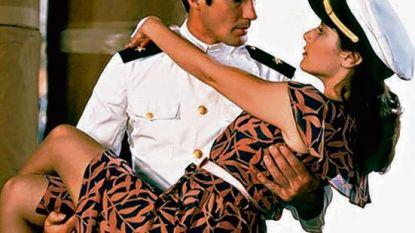 Sacha Baron Cohen, Tom Cruise of Richard Gere: de beste tv-tips voor het weekend