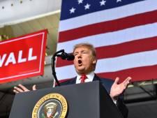 Trump sluit akkoord met Democraten over begroting en vermijdt zo shutdown