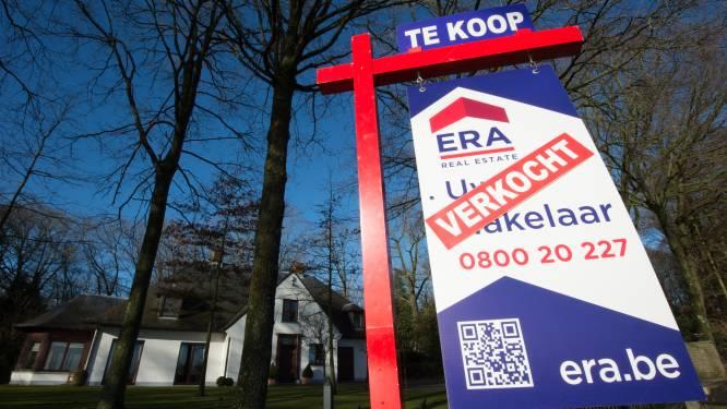 Vaker direct een hoger bod: Vlaamse huizenprijzen in 2020 het sterkst gestegen in 15 jaar