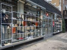 Wintermode ligt te verstoffen in de winkels: 'Lockdown is drama voor onze handel'