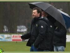 Trainer Max Raeven vertrekt bij Rijen