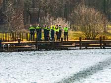 Overleden man aangetroffen in water bij Aquabest, geen aanwijzingen voor misdrijf