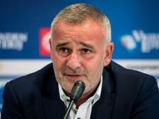 Heracles-assistent Alflen nieuwe hoofdtrainer NEC