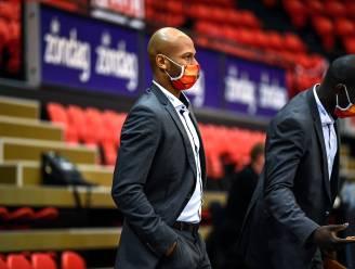 """Antwerp Giants gaat tegen Kangoeroes Mechelen op zoek naar geloofwaardigheid: """"Doel is nu om klaar te zijn voor de play-offs"""""""