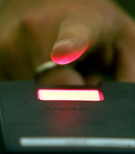 Toch geen onderzoek naar gebruik verboden vingerscan: FNV boos