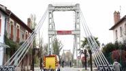 """Ingestorte brug in Zuid-Frankrijk: """"Vrachtwagen woog dubbele van toegelaten gewicht"""""""