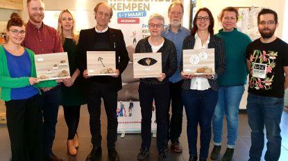 Logo Kempen deelt vier KEI-awards uit