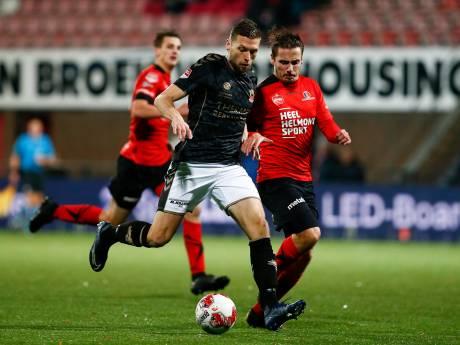 Samenvatting   Helmond Sport - Go Ahead Eagles