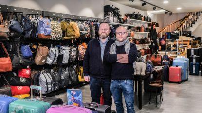 Parmentier verlaat na 77 jaar Vlasmarkt