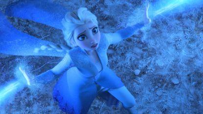 Kassa, kassa! Disney boekt recordopbrengst dankzij 'Frozen 2'