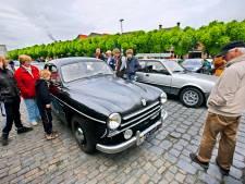 Liefhebbers van Franse auto's kunnen hartje ophalen in Vught