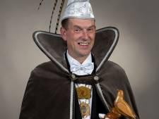 Dirk Keunen nieuwe prins De Heikneuters in Sint Jozef