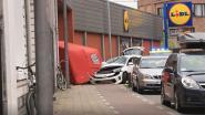 Moeder en haar twee zoontjes van voetpad gemaaid in Sint-Niklaas, één kind (5) overleden