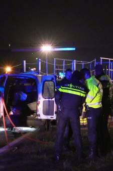 OM eist werkstraf voor dodelijk ongeluk bij aanleg nieuwe N18