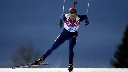 """Recordhouder Bjørndalen mist Winterspelen: """"Hij heeft helaas niet aan de criteria voldaan"""""""