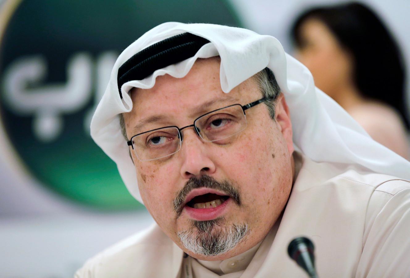 Jamal Khashoggi schreef regelmatig kritisch over Saoedi-Arabië.