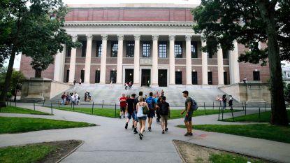 Trump haalt uit naar Harvard