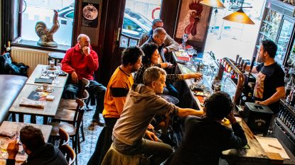 Beslist: cafés en restaurants mogen onder voorwaarden open op 8 juni