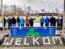 Roemruchte voetbalclub Be Quick Zutphen gered van ondergang: club begroet nieuwe vrijwilligers