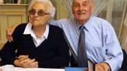 Ernest en Julia delen al 65 jaar lief en leed