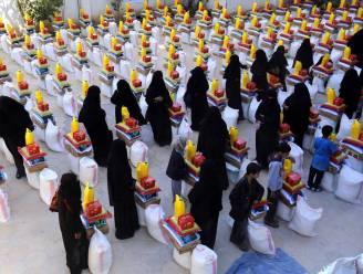 Oxfam waarschuwt voor hongersnood in Jemen