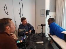 Hardlooppodcast De Pacer: Abdi Nageeye op de massagetafel