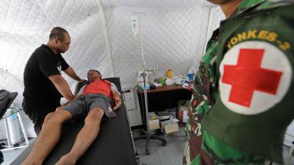 Gemeente schenkt 2.500 euro aan slachtofferhulp Sulawesi
