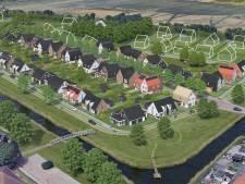 Breed aanbod Vlissingse nieuwe huizen op Tweede Woningbeurs in Timmerfabriek