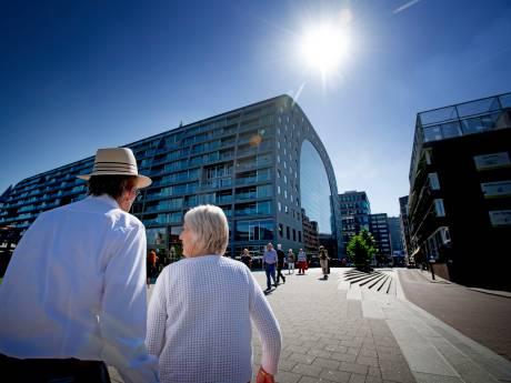 Nieuwe stichting maakt steentje bijdragen aan de stad makkelijker