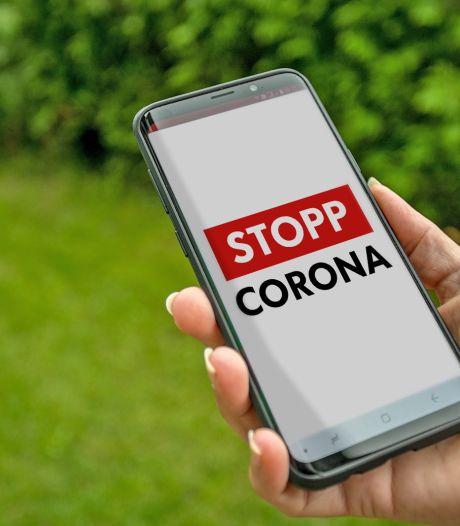 Oostenrijk gaat virus al met een app te lijf