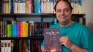 Wiskundeprof brengt tweede fantasyboek uit