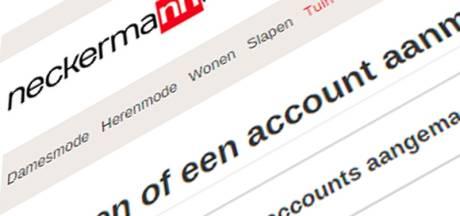 Doek valt voor beruchte webshop Neckermann.com na forse kritieken en vele aangiftes