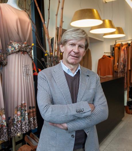 Addy van den Krommenacker: 'Ik vertrouw op een goede toekomst met doorstart'