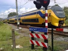 Hele dag minder intercity's tussen Utrecht en Den Bosch