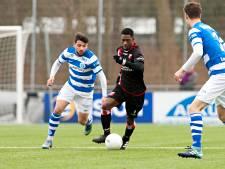 Kabir Sabotic terug naar FC Winterswijk