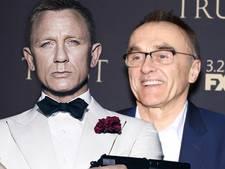 Danny Boyle regisseert nieuwe Bond niet meer na 'onenigheid'