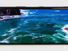 Deze telefoon is een bioscoopscherm in je broekzak