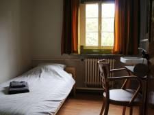Slapen als de paters in Breda: Kapucijnenklooster opent herberg