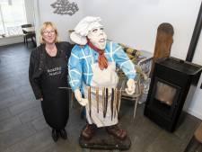 Trea van Rokerij Marle overleeft de crisis wel: 'Ergste is dat ik mijn creativiteit niet kwijt kan'
