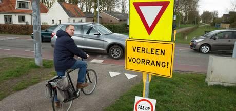 Omstreden kruispunt in Hattem wordt aangepast