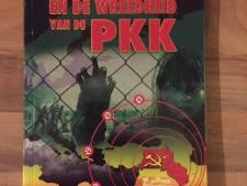 Boeken tegen de PKK verspreid in Utrechtse brievenbussen
