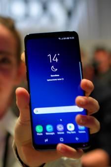 Samsung introduceert Galaxy S9 en S9+