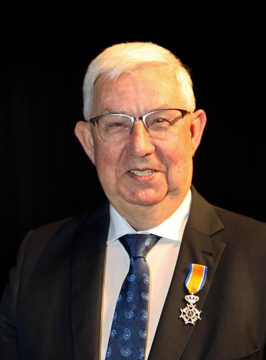 Wim Kuijpers.
