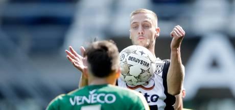 Wormuth: 'Van der Water moet laten zien dat hij echt graag voor Heracles wil spelen'