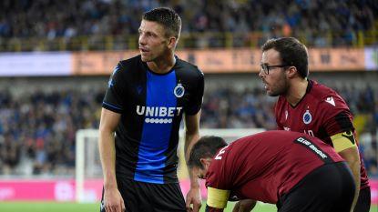 Football Talk. Club zonder Mechele naar Linz - Benteke onderuit met Crystal Palace - Lokeren loopt ook op bezoek bij Union tegen nederlaag aan