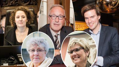 Peiling Gent: winst voor Open Vld, socialisten zien af